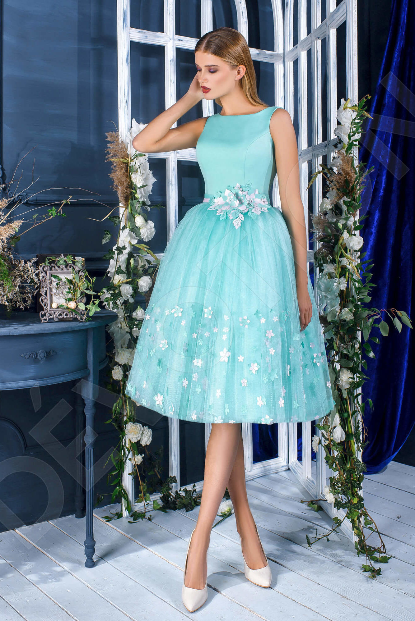 how to choose a perfect bridemaid dress