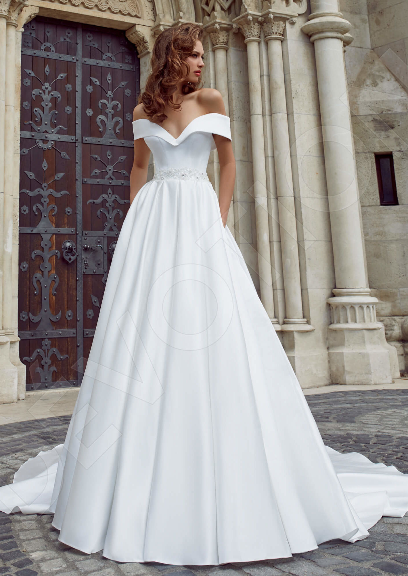 How to choose a wedding dress: 5 tips