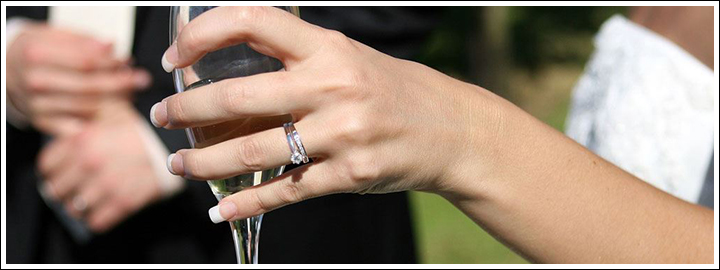 Why Do We Wear Wedding Rings On The Left Hand