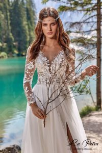 Introducing the stunning La Petra wedding brand